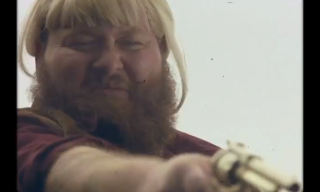 Music Video: Action Bronson – The Symbol