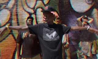 Music Video: Joey Bada$$ ft. Chuck Strangers – Fromdatomb$