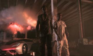 Music Video: Meek Mill ft. Big Sean – Burn
