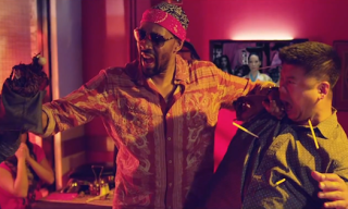 Music Video: The Black Keys & RZA – The Baddest Man Alive