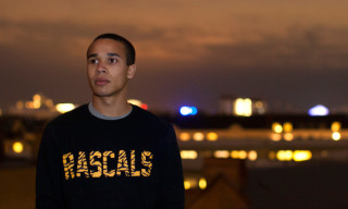 Rascals 'Tiger Collection' Fall/Winter 2012