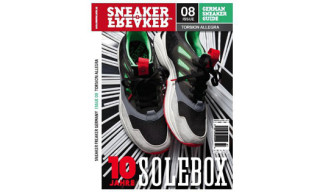Solebox x adidas Consortium Torsion Allegra Preview