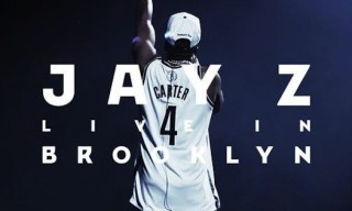 Livestream Jay-Z's Barclays Center Finale, Pre-Order 'Live In Brooklyn' EP