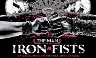 Stream RZA's 'The Man with the Iron Fists' Soundtrack
