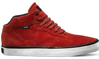 Vans OTW Piercy Holiday 2012