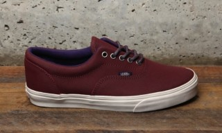 Vans Outdoor Era CA