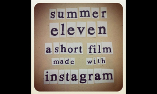 Video: 'Summer Eleven,' A Short Film Made with Instagram