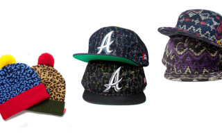 Acapulco Gold Fall 2012 Headwear Collection