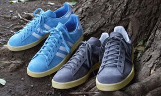 adidas Originals for mita sneakers Campus 80s 'MITA' Holiday 2012