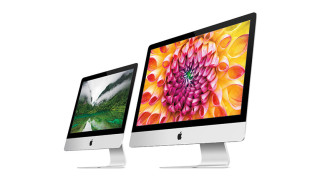 All-New 2012 iMac – Stunning Design, Brilliant Display & Faster Performance