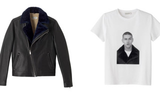 Louis Wong for A.P.C. Fall/Winter 2012 Capsule Collection