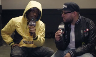 Video: The Butcher's Block Episode 7 – ASAP Rocky