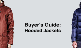 Buyer's Guide – Best Hooded Jackets Available Now