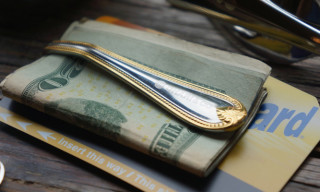 Chari & Co Introduces Money Clips Made of Vintage Silverware