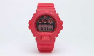 CLOT x G-Shock 30th Anniversary DW6900CL-4 Watch