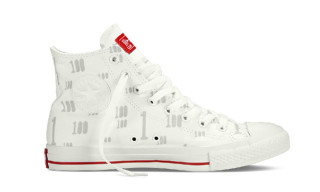 Converse Teams Up With London's Iconic 100 Club