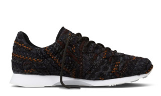 Converse x Missoni Auckland Racer Holiday 2012