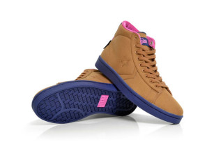 Patta x Converse First String Pro Leather Sneaker Pack - Highsnobiety de23b13007