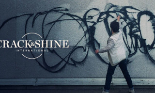 Exclusive Video Premiere: Crack and Shine Int'l Season 2,  Episode 1 – Barcelona