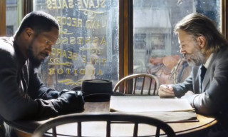 Here is the new 'Django Unchained' Movie Trailer