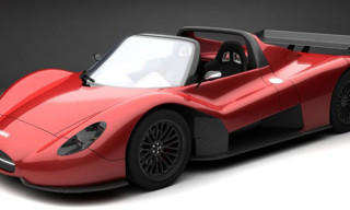 Ermini is Back in Business announcing New Barchetta 686 Sportscar for Next Year