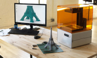 3D Printer Form1 Tops $1.4M On Kickstarter In A Week