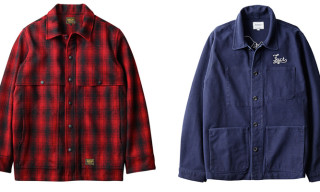 FUCT SSDD Fall/Winter 2012 Collection – Drop 2