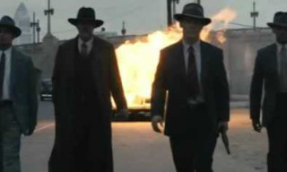 Video: Gangster Squad Trailer #2