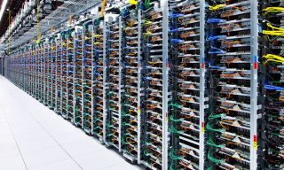 Where The Internet Lives – A Look Inside Google's Data Centers