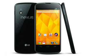 Google and LG Announce the Nexus 4