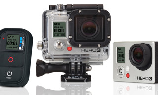GoPro HD HERO3 with Wi-Fi and App Compatibility