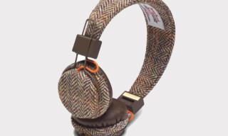 Urbanears x Harris Tweet Plattan Headphones