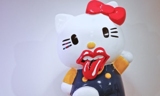 """Hello Kitty, Hello Art!"" Exhibition Recap"