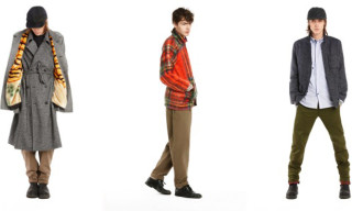 Highland Fall/Winter 2012 Collection