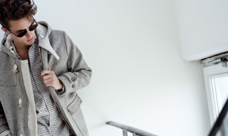 Highsnobiety Photo Editorial: A Kind Of Guise Fall/Winter 2012 Lookbook