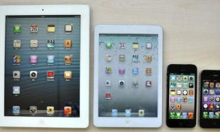 iPad Mini to Be Unveiled on October 17th?