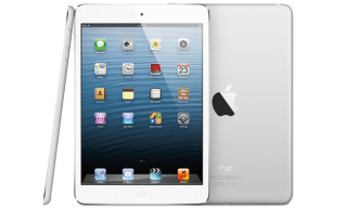 Apple Introduces the 4th Generation iPad & iPad Mini
