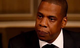 Jay-Z for President Obama: The Power of Our Voice