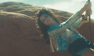 Music Video: Lana Del Rey – Ride