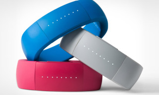 Larklife Smart Wristband vs. Nike+ Fuel Band