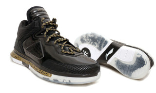 Li-Ning Way of Wade Beijing and Shanghai Editions
