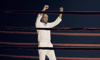 Video: Louis Vuitton Interprets Muhammad Ali's 'Float' with Yasiin Bey and Niels Shoe Meulman