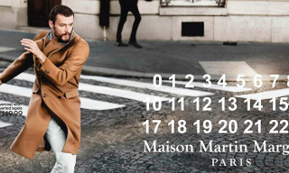 Maison Martin Margiela for H&M Collection – Campaign Preview