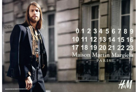 H M X Maison Martin Margiela Collection Preview Featuring