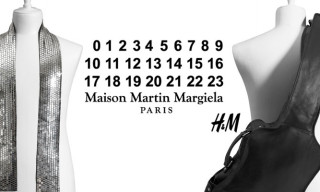 Maison Martin Margiela with H&M Men's Accessories