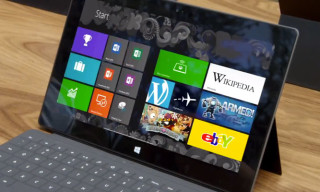 Video: Microsoft Launches First Surface Ad – The Surface Movement