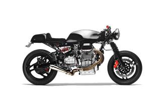 Moto Guzzi V1100 Custom Motorcycle Highsnobiety