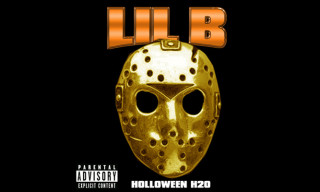 Music: Download Lil B's Halloween H20 Mixtape