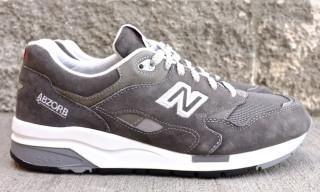 New Balance 1600 'Grey'