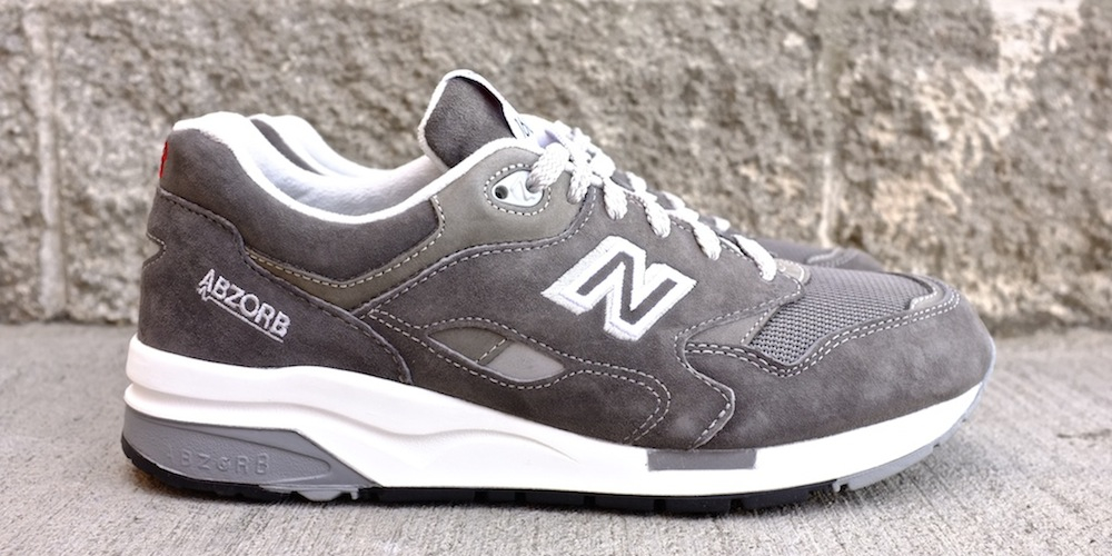 new balance 1600 made in